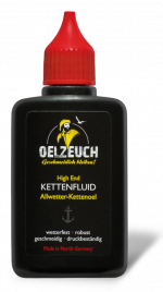 Atlantic tuk na řetěz Oelzeuch 50 ml