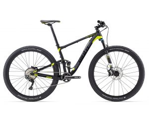 Giant Anthem X 29er Black 2017