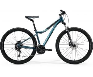 Merida Matts 7.30 Blue 2021