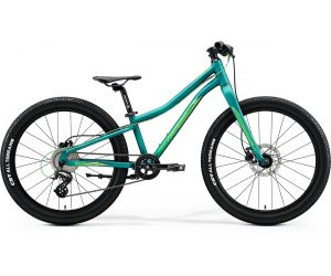 Merida Matts J.24+ Matt Dark Green(Light Green) 2020