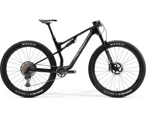 Merida Ninety-Six 8000 Anthracite(Black/Titan) 2021