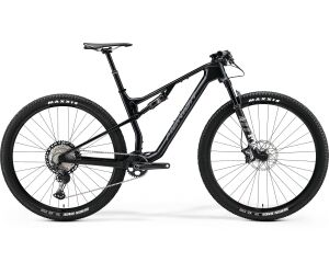 Merida Ninety-Six RC XT Anthracite(Black/Silver) 2021