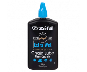 Zefal olej Extra Wet Lube 125 ml